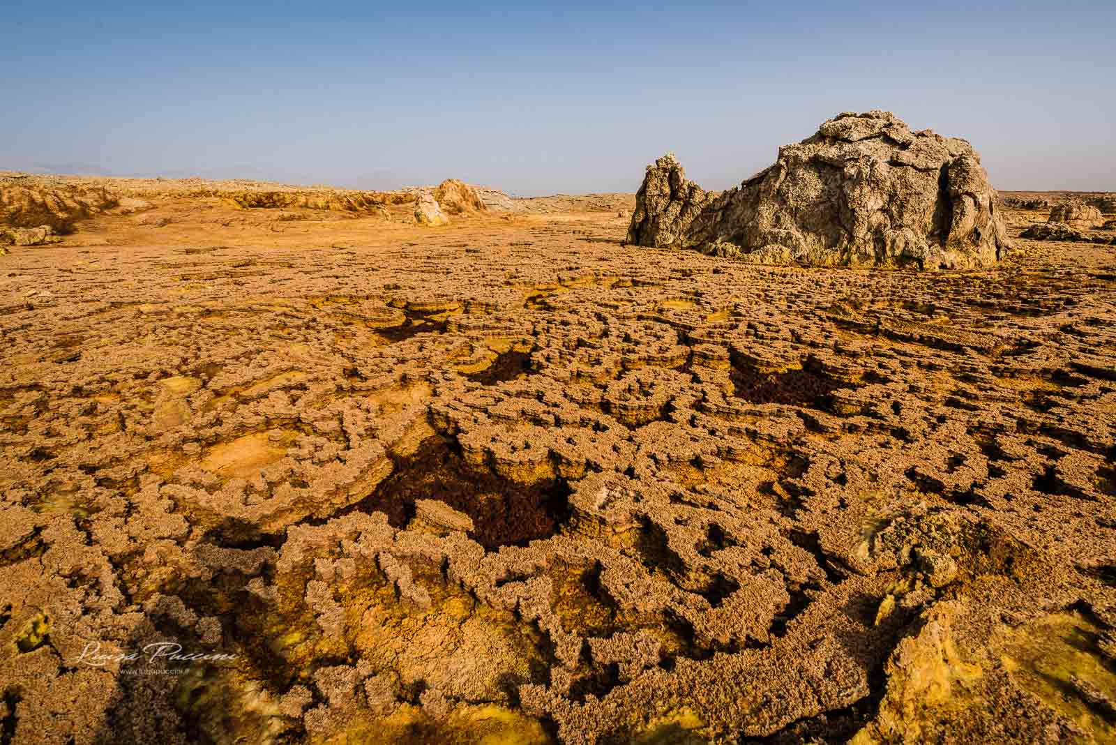 Dallol, danakil, Dancalia, depression, geyser, sulfureus, geological, formation, outdoor, adventure, africa, Ethiopia, luisa Puccini